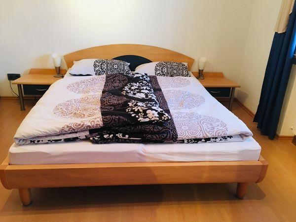 Schlafzimmer Musterring 3-Teilig in Roßtal - Schränke, Sonstige ...