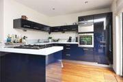 Einbauküche Küche Markenküche Einbauküchen Küchen
