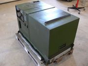 Stromgenerator Bundeswehr 6,