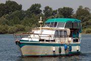 Motorboot TJEUKEMEER 1080 AK Motorboot