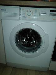 Waschmaschine, gebraucht, aus