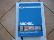 MICHEL Deutschland-Spezial
