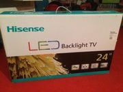 Fernseher sucht neues