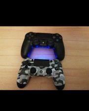 PS4 Pro + Account