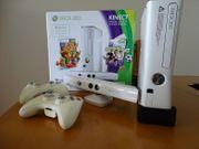 Xbox 360 4GB Kinect slim