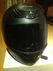 Motorrad Helm gr L