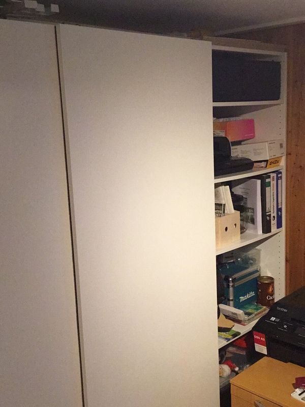 Ikea PAX Schrank in Starnberg - IKEA-Möbel kaufen und verkaufen über ...