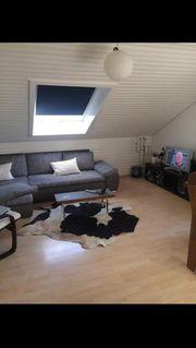 Sehr schöne Zweizimmerwohnung in Knittlingen