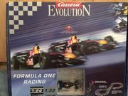 Carrera Evolution Formula