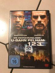 U-Bahn Pelham Film