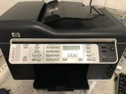 Hewlett-Packard HP Officejet Pro L7590