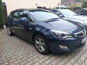 Opel Astra J Innovation 1