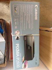 Canon Tintenstrahldrucker IP