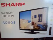 SHARP LED TV 24 - 60