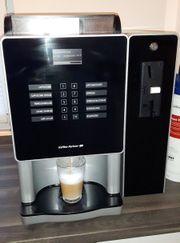 Gebrauchter Kaffeevollautomat Minibona