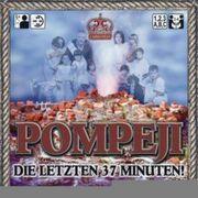 Pompeji Die letzten 37 Minuten