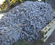 Granit Natursteine- Pflastersteine Gabionensteine Dekosteine