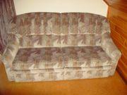 3-sitzer Sofa Couch Schlafsofa