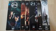 Twenty Four 24 Staffel 1-8