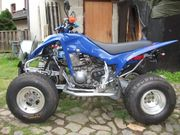 Yamaha Raptor Sport