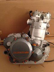 KTM XC 525