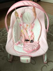 Baby Schaukel Von Fisherprice In Stein Baby Und Kinderartikel