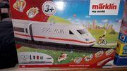 märklin my world Eisenbahn Zug