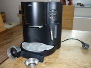 AEG Espressomaschine