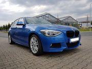 BMW 120d M -