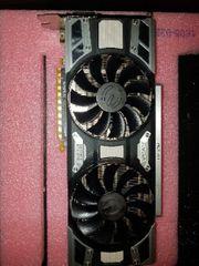 EVGA GTX 1070 SC 8GB
