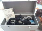 Profi Camcorder Canon XL 2