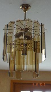 Lampen Glas