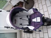 Esprit Kinderwagen 2