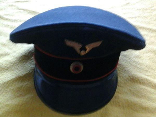 Original Schaffner Hut Mütze Deutsche