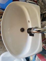 Duravit Handwaschbecken mit