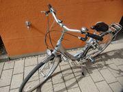 Marken Damen Fahrrad Hercules 28