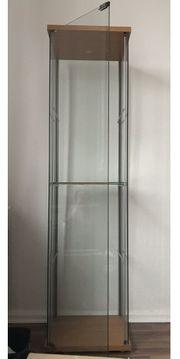 Glasvitrine 40x160x35