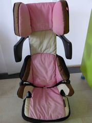 Autositz Kindersitz Lift Protect 3 -