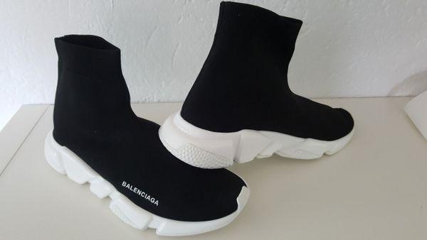 Balenciaga Speed Trainer » Schuhe, Stiefel