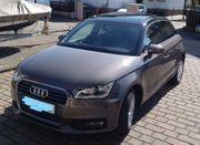 Audi A1 1 0 TFSI