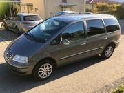 VW Sharan 4motion