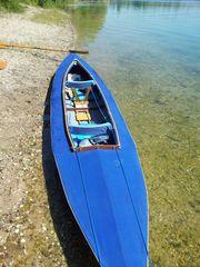 Faltboot RZ85 Exquisit