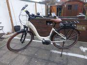 Die Fahrradsaison beginnt