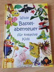 Wilde Bastelabenteuer für kreative Kids