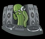 Ersatz-DJ Backup-DJ für Hochzeiten Geburstage