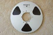 1 Tonband auf 26 5