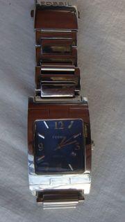 Armbanduhr,Fossil-Model-