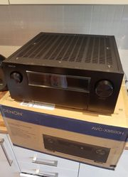 Denon AVC-X8500H 13 2 Kanal