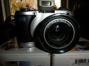 Foto HP- Photosmart 850 Digitalkamera
