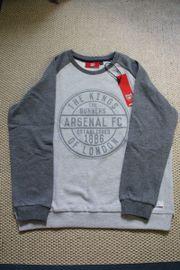 Arsenal FC Sweatshirt,